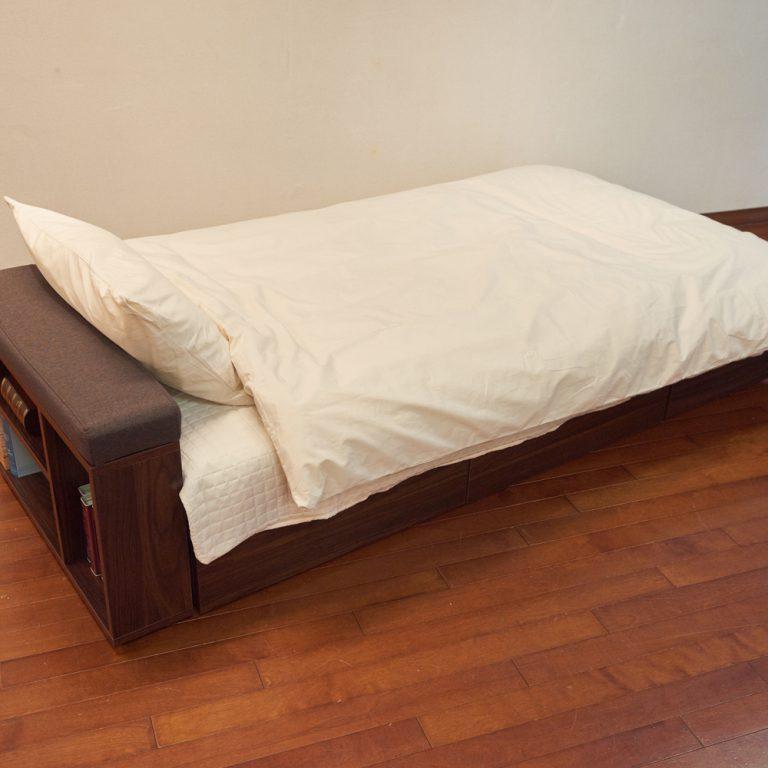寝具セット (シングルベッド用)